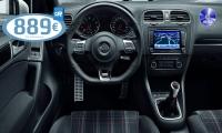 NAVEGADOR VW RNS 510 F