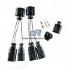 Adaptadores luces LED Scirocco R